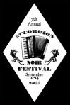 Noirfest 2014 Logo