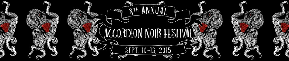 Accordion Noir Fest