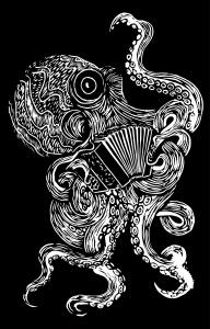OctopusBlack100