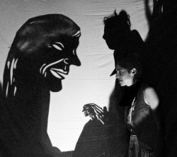 Svetka and the Raven
