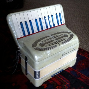 Castle Accordion